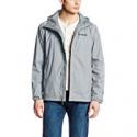 Deals List: Columbia Mens Watertight II Front-Zip Hooded Rain Jacket