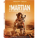 Deals List: The Martian: Extended Edition Blu-ray