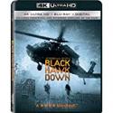 Deals List: Black Hawk down 4K + Blu-ray + Digital