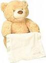 "Deals List: GUND Animated Peek-A-Boo Bear, 11.5"", Multicolor"