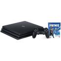 Deals List: PlayStation 4 Pro 1TB Console Black + Fortnite Neo Versa Bundle