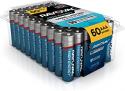 Deals List: 36-Pack Rayovac High Energy Alkaline AA Batteries