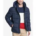 Deals List: Tommy Hilfiger Mens Quilted Puffer Jacket