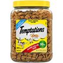 Deals List: TEMPTATIONS Classic Crunchy and Soft Cat Treats, 30 oz