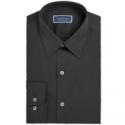 Deals List: Club Room Men's Classic/Regular-Fit Solid Dress Shirt