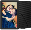Deals List: Nixplay Seed 10 Inch WiFi Digital Photo Frame - Share Moments Instantly via App or E-Mail