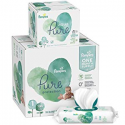 Deals List: Diapers Size 4, 150 Count and Baby Wipes - Pampers Swaddlers Disposable Baby Diapers and Water Baby Wipes Sensitive Pop-Top Packs, 336 Count