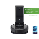 Deals List: iRobot Roomba i7 (7150) Robot Vacuum- Wi-Fi Connected, Smart Mapping, Works with Alexa, Ideal for Pet Hair, Carpets, Hard Floors