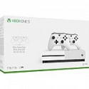 Deals List: Xbox One S 1TB Console – Two-Controller Bundle