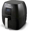 Deals List: NuWave Versatile Brio Air Fryer with One-Touch Digital Controls, 3-Quart