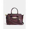 Deals List: Coach Swagger 27 Handbags (4 Colors)