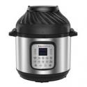 Deals List: Instant Pot 8-Quart Duo Crisp Combo Pressure Cooker Air Fryer