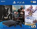 Deals List: Sony Playstation 4 Slim 1TB 3-Game Console Bundle
