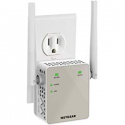 Deals List: NETGEAR WiFi Range Extender EX6120 - Coverage up to 1200 sq.ft. 20 devices with AC1200 Dual Band Wireless Signal Booster & Repeater (up to 1200Mbps speed)