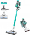 Deals List: Tineco A11 Master+ Cordless Vacuum Cleaner, 450W Rating Power High Suction,Dual Charging Wall Mount, Lightweight Handheld Stick Vacuum, 2 LED Brush for Pet Hair Hardwood Floor, 2 Year Warranty