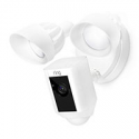 Deals List: Ring Outdoor Wi-Fi Cam with Motion Activated Floodlight