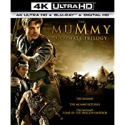 Deals List: The Mummy Ultimate Trilogy 4K Ultra HD Blu-ray