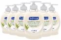 Deals List: Softsoap Liquid Hand Soap, Aloe - 7.5 fluid ounce (Pack of 6)