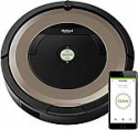 Deals List: iRobot Roomba 891 Robot Vacuum- Wi-Fi Connected, Works with Alexa, Ideal for Pet Hair, Carpets, Hard Floors