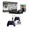 Deals List:  Xbox One X 1TB NBA 2K19 Console Bundle + Wireless Controller Fortnite Edition