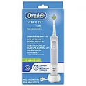 Deals List: Oral-B Vitality FlossAction Rechargeable Toothbrush and Timer