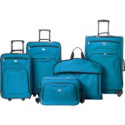 Deals List: American Tourister Wakefield 5-Piece Luggage Set