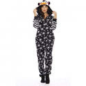 Deals List: Just Love Holiday Ugly Christmas Adult Onesie Pajamas