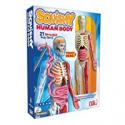 Deals List: SmartLab Toys Squishy Human Body, Multicolor, Standard