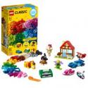 Deals List: LEGO Classic Creative Fun 11005 (900 Pieces)