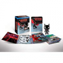 Deals List: Batman Beyond: The Complete Series LE Blu-ray + Digital