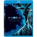 Deals List: Alien Quadrilogy Blu-ray