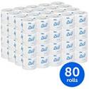Deals List: 80-Rolls Scott Essential Professional 100% Recycled Fiber Bulk Toilet Paper