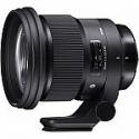 Deals List: Sigma 105mm f/1.4 DG HSM Art Lens for Sony E (Model 259965)