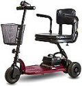 Deals List:  Shoprider ECHO 3-Wheel Mobility Scooter
