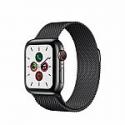Deals List: Apple Watch series 5 40mm Space Black Stainless Steel Case