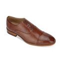Deals List: Kenneth Cole Mens Cheer Semi-Brogue Oxfords Shoes