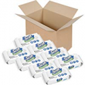 Deals List: Scott Flushable Wipes, Fragrance-Free, 8 Soft Packs of 51 Wipes (408 Wet Wipes Total)