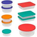 Deals List: Pyrex 18-Piece Storage Set