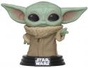 Deals List: Funko Pop! Star Wars: The Mandalorian - The Child (aka Baby Yoda)