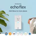 Deals List: Introducing Echo Flex - Plug-in mini smart speaker with Alexa