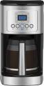Deals List: Cuisinart DCC-3200 Glass Carafe Handle Programmable Coffeemaker, 14 Cup Stainless Steel