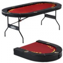 Deals List: Barrington Foldable 6 Player Poker Table