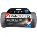 Deals List: Tranquility Temperature Balancing Weighted Blanket 18 lbs