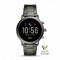 Deals List:  Fossil Carlyle or Julianna Stainless Steel Touchscreen Smartwatch (Gen 5)
