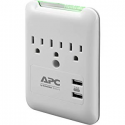 Deals List: APC UPS Battery Backup & Surge Protector, 550VA Uninterruptible Power Supply (BE550G)