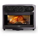 Deals List: DASH DAFT2350GBGT01 Chef Series Air Fry Oven, 23L, Graphite