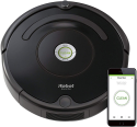Deals List: iRobot Roomba 671 Robot Vacuum with Wi-Fi Connectivity, Works with Alexa, Good for Pet Hair, Carpets, and Hard Floors
