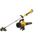 Deals List: Dewalt 20V MAX 13In String Trimmer and Blower Kit DCKO975M1