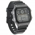 Deals List: Casio Men's AE-1300WH-8AVCF Illuminator Digital Display Quartz Black Watch