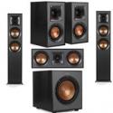 Deals List: Klipsch 2 Pack R-625FA Dolby Atmos Floor standing Speaker Bundle